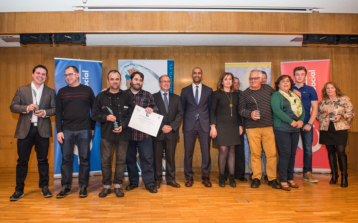 La APG celebró San Francisco de Sales entregando sus XXV Premios Anuales y el X Premio de Libertad de Expresión