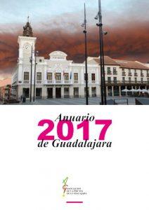 Anuario Guadalajara 2017