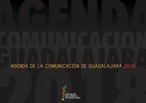 Portada Agenda de la Comunicación 2018
